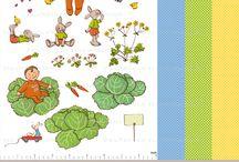 Clipart / Petites illustrations pour toutes vos créations ! Vous trouverez les infos sur le blog http://blog.franbulle-illustration.fr/category/clipart