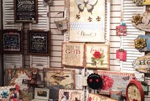 Gift Display / by Carpentree