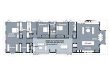 Projekty domů (house plans)