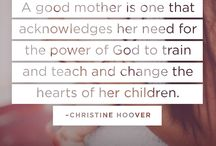 Parenting / Inspiration, encouragement, resources, and articles on parenting.  / by Revive Our Hearts