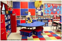 Classroom ideas / Education and Classroom ideas