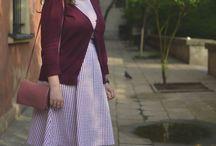 DRESS MY LOVE   sukienko-spódniczkowa maniaczka