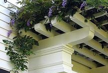 Architectural Details / by Cynthia Christensen