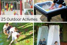 Çocuklara aktiviteler