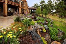 Garden Inspiration / Gardens of the West