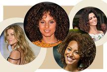 Curls Lovers