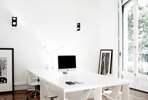 working place+space