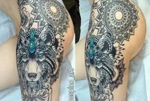 thigh piece