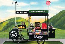 food carts & trucks