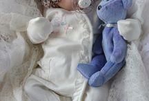 Reborn miminka/Reborn babies