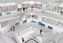 ARCHITECTURE / public space //