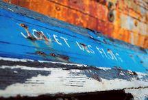 Vieux Gréements / bateaux ancien