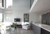 BONE Living Rooms / Witness some relaxing and stunning living rooms that are design team has put together.