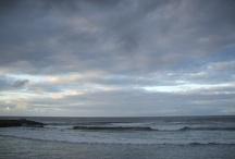 Playa. Mis fotos / Fotografías de diferentes playas.