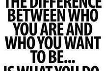 Entrepreneurs attributes & inspiration