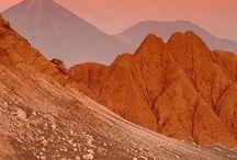 Lugares de Chile