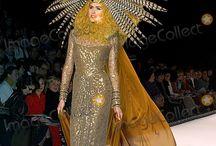 Lion king inspired dress