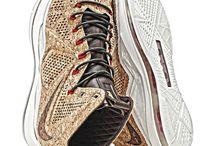 Nike schoen