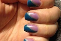 Nails / by Jessica Stinson