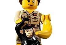 Lego Love / by Cynthia Carter