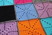 Crochet i love / diy_crafts