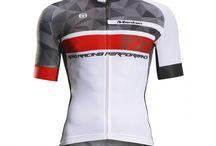 AG Cycle kit design options