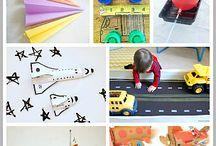 Homeschooling transport / by Karla Morton-Holmes
