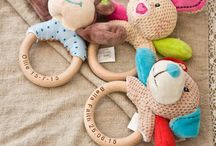 Personalised Toys / Our ever extending range of Personalised Children's Toy's