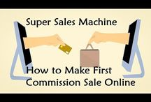 How to Make First Commission Online