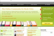 Sites for Book Lovers