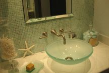 Bathrooms / by Tasha Crist