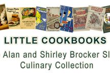 Vintage Cookbooks / The way to a man is through his stomach, and the women in our family tree knew that well. They strove to craft memorable meals that would sustain their family. Vintage cookbooks not only give us a peek into their important work, but many include these women names.  / by Lisa Louise Cooke