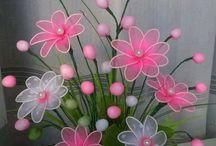 Harisnya virág