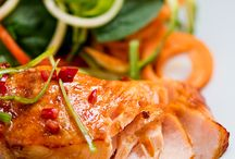 Under the Sea / All recipes surrounding seafood.
