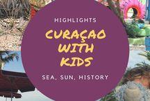 Curaçao / Curaçao travel research board