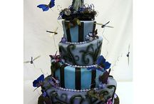 Takes The Cake / Cake Love / by Michelle
