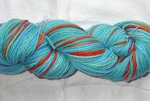 Yarn.. Self coloured