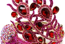 Bejeweled  / by Debbie Battaglia