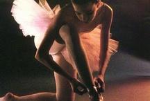dance / by Marcia Branco