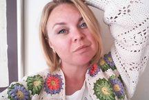 Nina's Crochet World