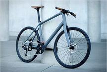 Bikes / Ride!