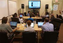 Meetups at Delray Tech Space