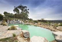 Spasa 2013 Gold Award Winner / Natural Pools Australia were the proud winners on the SPASA 2013 Gold Award for the best Freeform or Natural Pool over $100,000