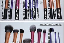 brushes whats for