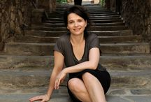 Photos # Juliette Binoche