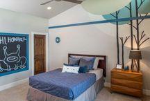 boys bedrooms