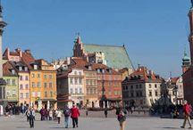 Varsovia (Warsaw), Polonia / Qué ver y hacer en Varsovia, guía turística completa de la ciudad. http://queverenelmundo.com/Polonia/Mazovia/Varsovia/Que-ver.php