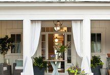porches / by Coastal Charm