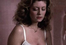 Lingerie & Cinema / Lingerie in film and the movies