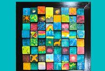 Art Projects - Kids